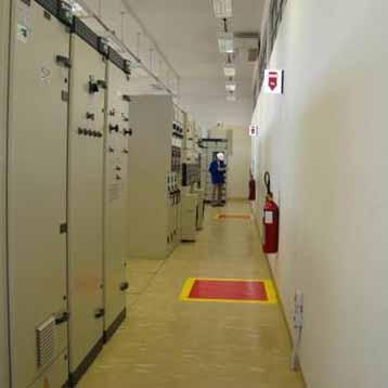 3 - Análise de conformidade de instalações NR-10