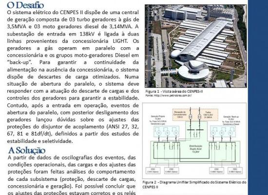 UTC Engenharia - CENPES II
